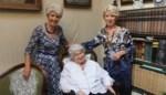"""Anneke Béber op 107-jarige leeftijd overleden: """"Door haar levensvreugde leek ze wel onsterfelijk"""""""
