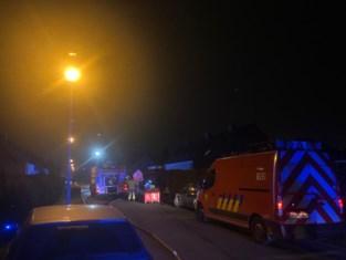 Bewoner komt om bij woningbrand in Sint-Eloois-Vijve