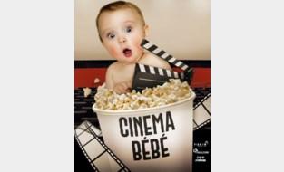 Met een baby naar de bioscoop