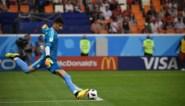 Racing Genk kiest wellicht voor Iraanse doelman Alireza Beiranvand