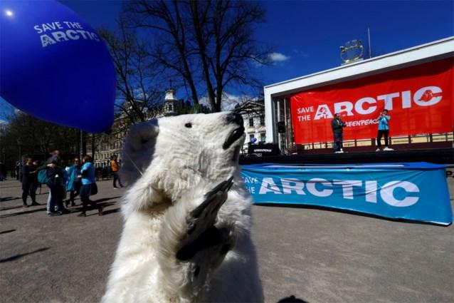 Greenpeace delft opnieuw onderspit in rechtszaak over olieboringen in Noors Noordpoolgebied