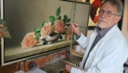 Pieter (71) verwerft in alle stilte wereldwijde roem met stillevens, ook sultan van Oman was grote fan: