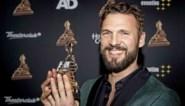 Pieter Embrechts wint musicalprijs in Nederland