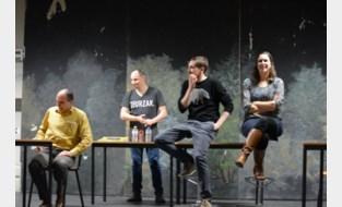 'Cabaret d'amour bij K.T. Niet Versagen Hansbeke
