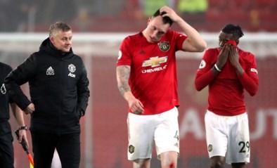 """Het gaat van kwaad naar erger met Manchester United: """"Dit is beschamend"""""""