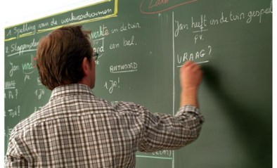 Zo weinig leerkrachten dat zelfs de ouders moeten inspringen: basisschool vindt geen vervanging voor zieke juf