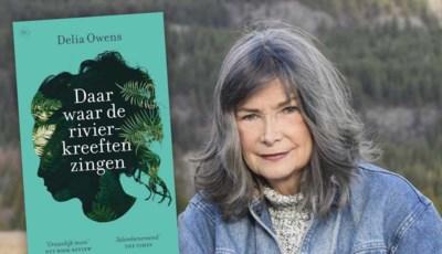 De 70-jarige biologe die 4,5 miljoen exemplaren van haar debuutroman verkocht: wie is Delia Owens?