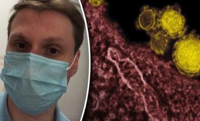 """Belg in China over het coronavirus dat het land en nu ook de rest van de wereld in z'n greep houdt: """"We hebben schrik, maar krijgen amper informatie"""""""