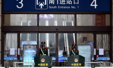 Chinese stad Wuhan volledig onder quarantaine geplaatst door coronavirus