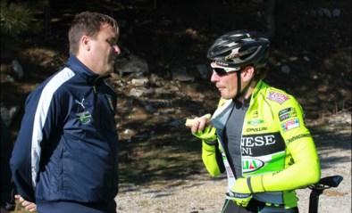 "Italiaans wielerteam verbiedt wattage- en hartslagmeter: ""Geen robots meer"""