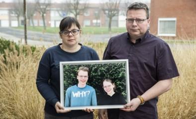 """Ouders nemen afscheid van Nordin (18): """"Hij vroeg zelf om hem in slaap te brengen"""""""