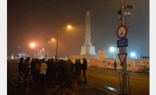 """Wandelen langs de vele ogen van de stad: """"We moeten kritisch blijven naar de toename van het aantal camera's"""""""