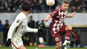 Clubicoon Lukas Podolski denkt na over terugkeer naar FC Keulen