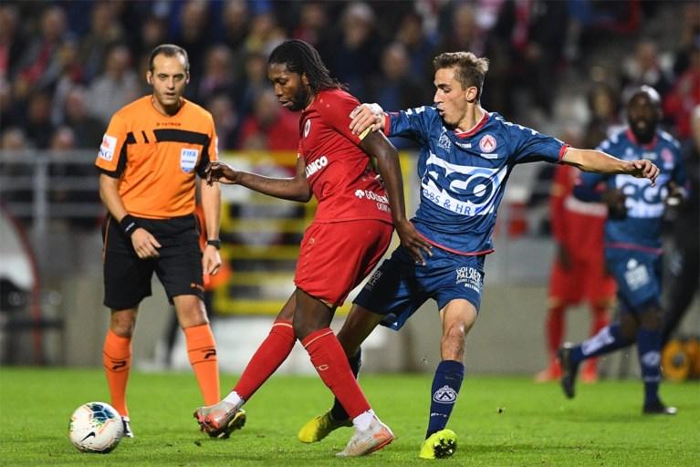 Geen Buta en Hoedt, debuut voor Derijck: dit zijn de verwachte opstellingen voor Antwerp-Kortrijk