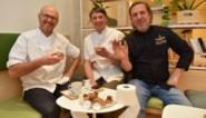 Als echte West-Vlaamse ondernemers: de wildkakker is nu ook Kortrijks streekproduct