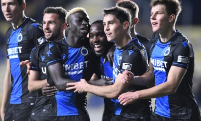 Fort Jan Breydel gaat gewoon mee op verplaatsing: Club Brugge bezig aan beste uitseizoen sinds invoering play-offs