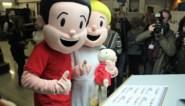 Bpost viert 75ste verjaardag Suske en Wiske met speciale postzegelreeks