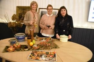 Soup & Co op de bres voor Ommekaar en De Max