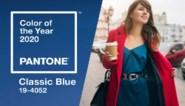 Klassiek blauw, maar niet saai: zo draag je de Pantonekleur van 2020