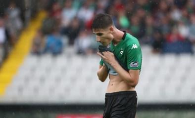 Cercle Brugge ontbindt huurcontract van aanvaller Julien Serrano