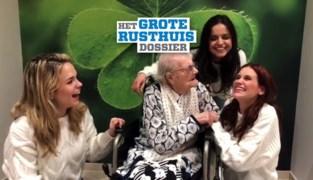 Oma's aan de top: K3 maakte 'oudere dromen' waar met bezoekje aan woonzorgcentrum