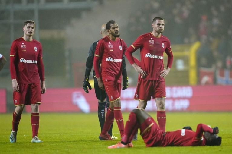 """Bölöni is duidelijk: """"Ja, we hebben een probleem Lamkel Zé, maar ik ben ook kwaad op Refaelov en Mbokani"""""""