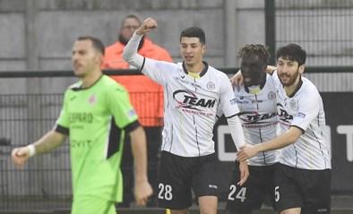 Sporting Lokeren blijft in Belgische handen, maar gaat samenwerken met Chinese groep