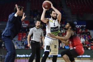 Alleen Charleroi kan nog Vlaamse finale verhinderen in Beker van België basketbal