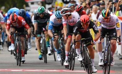 """Ewan zet puntjes op de i in Tour Down Under, Philipsen terug in puntentrui maar """"toch gefrustreerd"""""""