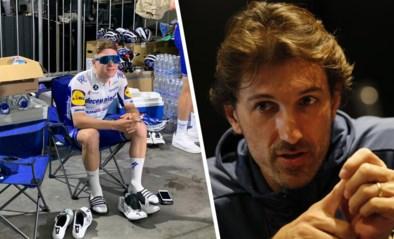 """Ook Fabian Cancellara is onder de indruk, maar waarschuwt: """"Hopelijk blijft Remco Evenepoel down to earth"""""""