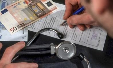 Twee dokters betrokken bij sociale fraude van 13 miljoen euro