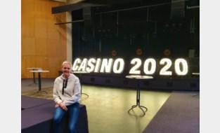 Cultuurcentrum CasinoKoksijde viert met grotere foyer en theatercafé