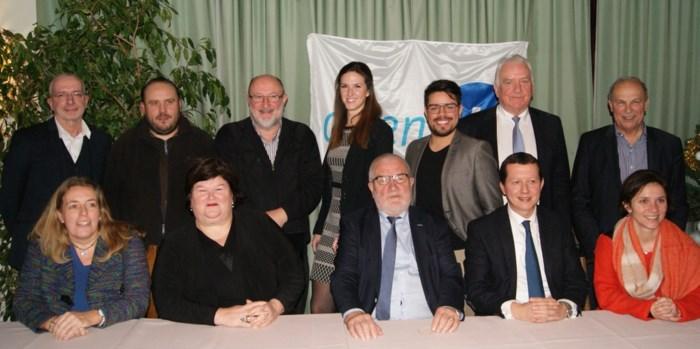 Tim Herzeel trekt regionale Open VLD