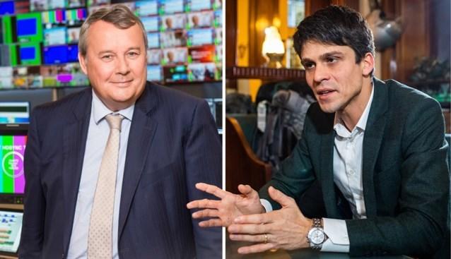 """Minister Dalle heeft rapport van bemiddelaar bij VRT """"niet gevraagd"""", Paul Lembrechts krijgt forse ontslagvergoeding"""