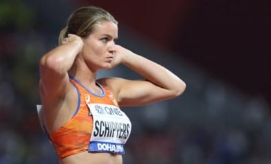 """Dafne Schippers slaat indoorseizoen over: """"Geen zorgen, het heeft gewoon wat tijd nodig"""""""