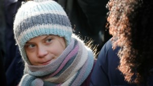 """Greta Thunberg kijkt ontgoocheld terug op Davos: """"Klimaateisen zijn volledig genegeerd"""""""