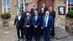 Wordt Belgische wetgeving aangepast om nieuwe brandweerzone mogelijk te maken?
