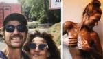 Gluren bij BV's: Natalia danst erop los, Lize Feryn toont nieuw kapsel