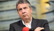 Voormalig Duits vicekanselier gaat aan de slag bij Deutsche Bank
