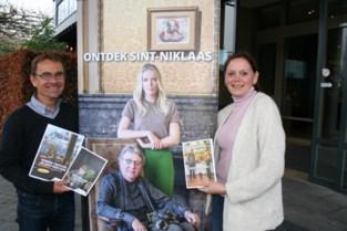 Steeds meer toeristen komen naar Sint-Niklaas, met dank aan Daniël Ost