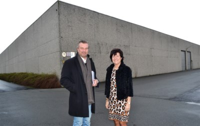 Deerlijk investeert 2,4 miljoen euro in nieuw gemeentelijk depot