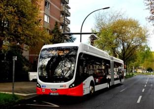 VDL Bus Roeselare bouwt nog 53 elektrische bussen voor Keulen
