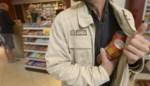 Politie rijdt Nederlandse Okay-winkeldief klem