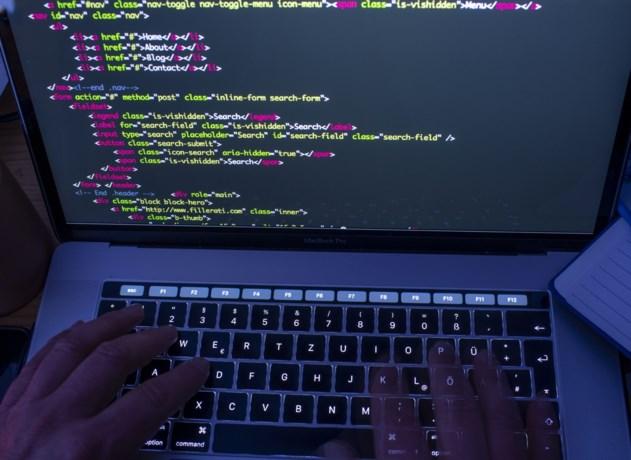 Leger krijgt steeds meer cyberaanvallen te verduren