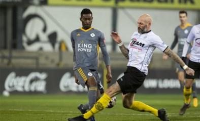 Nieuw puntje van de hoop voor Lokeren: 1-1 tegen OH Leuven