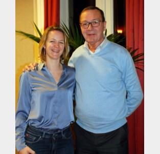 Sofie Vanden Hove is de nieuwe fractievoorzitter van lokale Open VLD