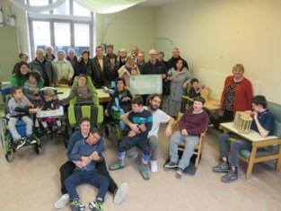 Prieeltje ontvangt 5.000 euro van de Koninklijke Bakkersbond