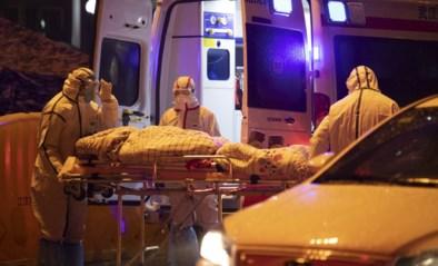 China breidt quarantaine uit na nieuwe dode door coronavirus: nu al 37 miljoen mensen afgesloten