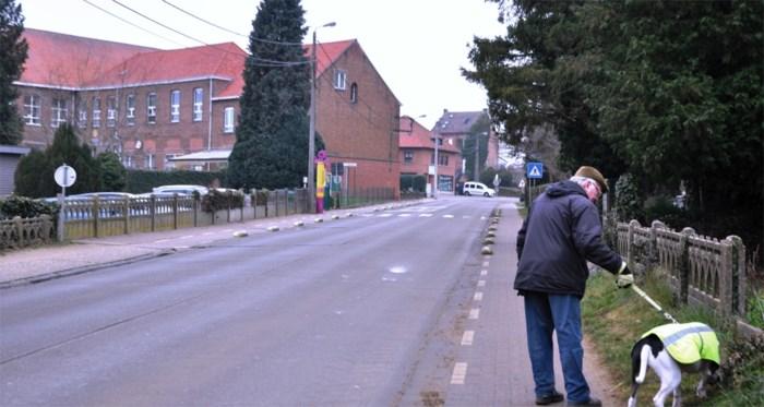 Eerste stap gezet naar veiliger schoolomgeving langs drukke weg