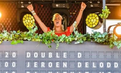 Verrassend: Kat Kerhofs komt draaien op Tomorrowland